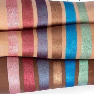 Colourpop Kathleen Lights Pigments (set of 3)